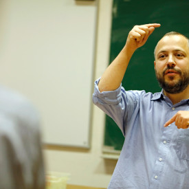 Benoît - En coaching K-Meo