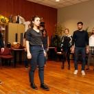 Théâtre - Répétitions