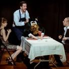 """Représentation théâtre 2017 - """"Tous à table"""""""