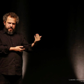 Benoît - Spectacle d'improvisation de la LIP