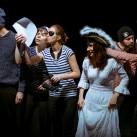 """Représentation théâtre 2017 - """"Voyages"""""""